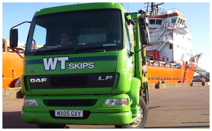 One-of-our-skip-collection-fleet